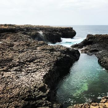Burracona - Sal, Kaapverdië