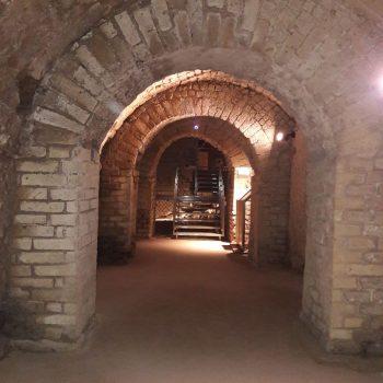 Ondergronds Pompeii