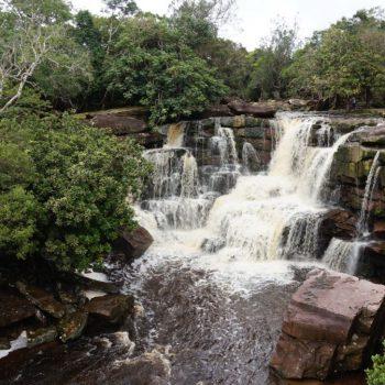 Popokvil waterval