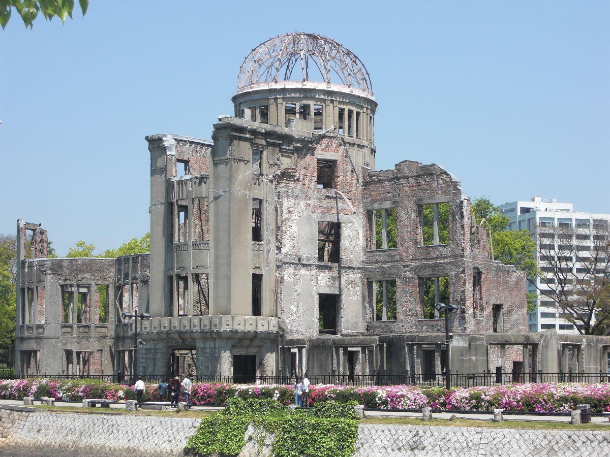 Bomb dome