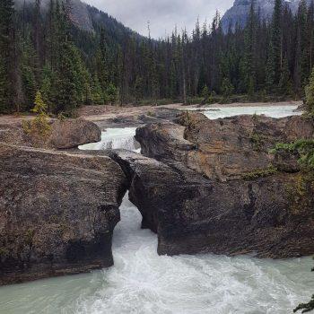 Het bijzondere natuurverschijnsel Natural Bridge