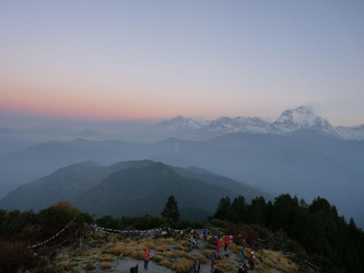 Poon Hill (Annapurna Circuit)
