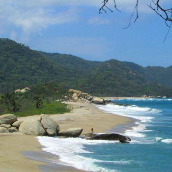Santa Marta & Tayrona National Park