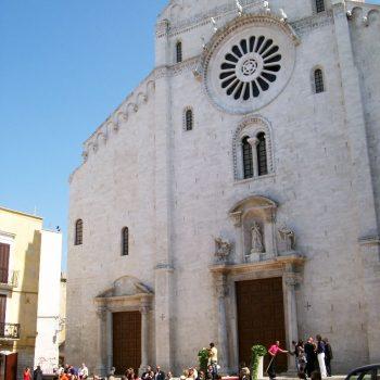 Trullo kerk