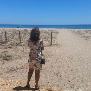 Costa Orosei paradijselijke kust op Sardinië