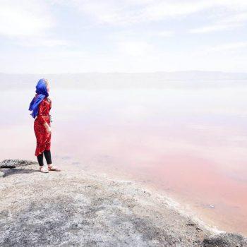 Lake Maharlu