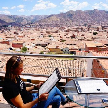 Cusco stad