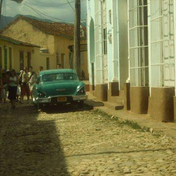 koloniaal Trinidad