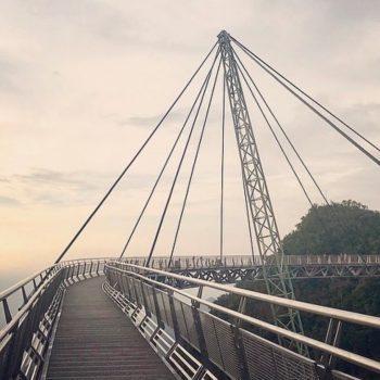 Langkawi - Skybridge