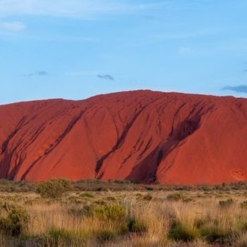 Ayers Rock - Uluru