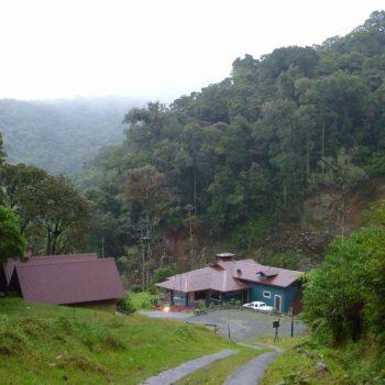 Ons hostel in Boquete