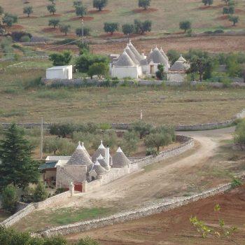 Itria Vallei, Puglia