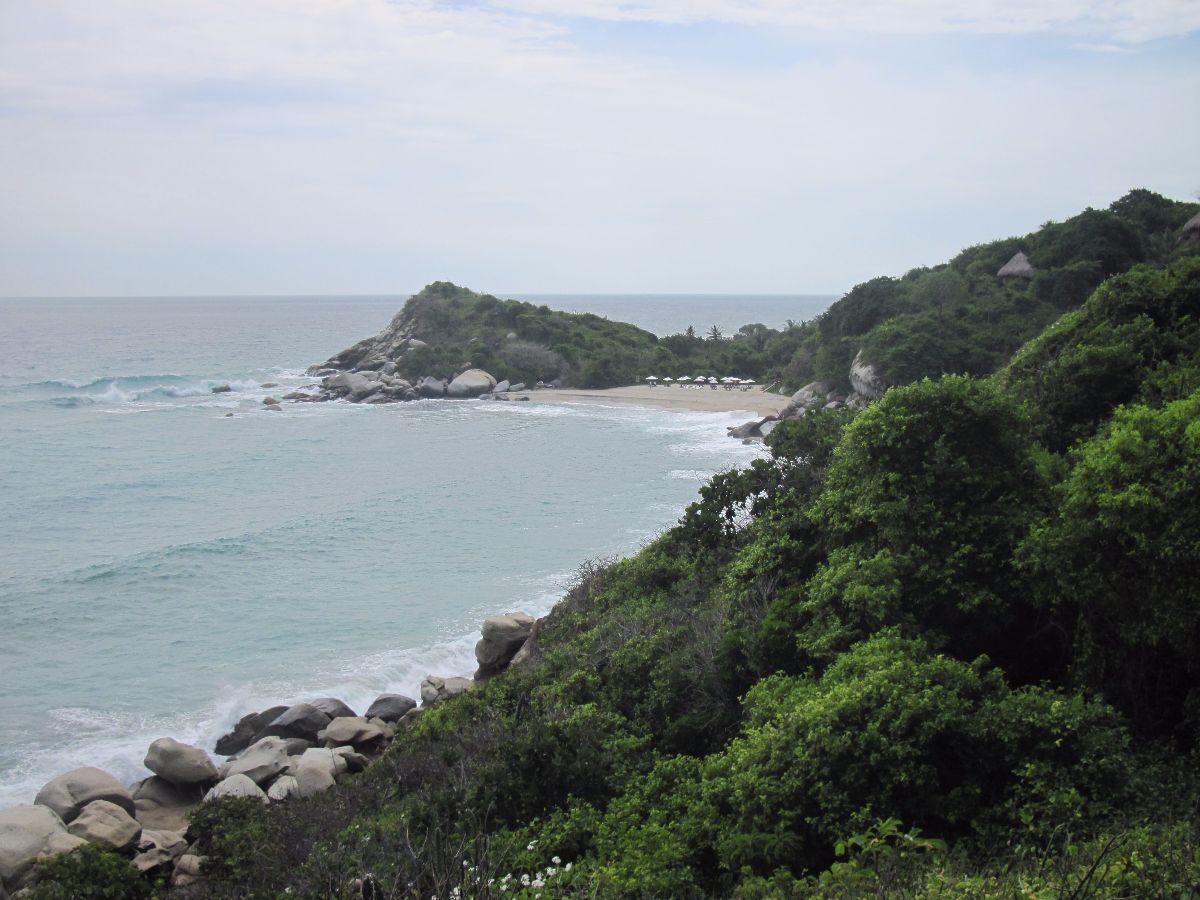 Beginpunt: Playa Cañaveral