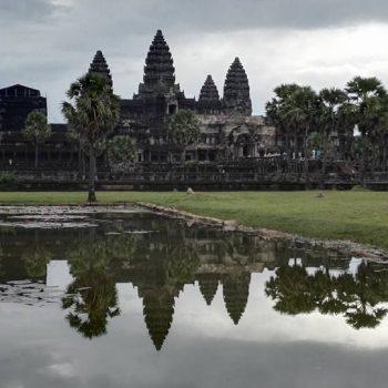 Magisch Angkor Wat