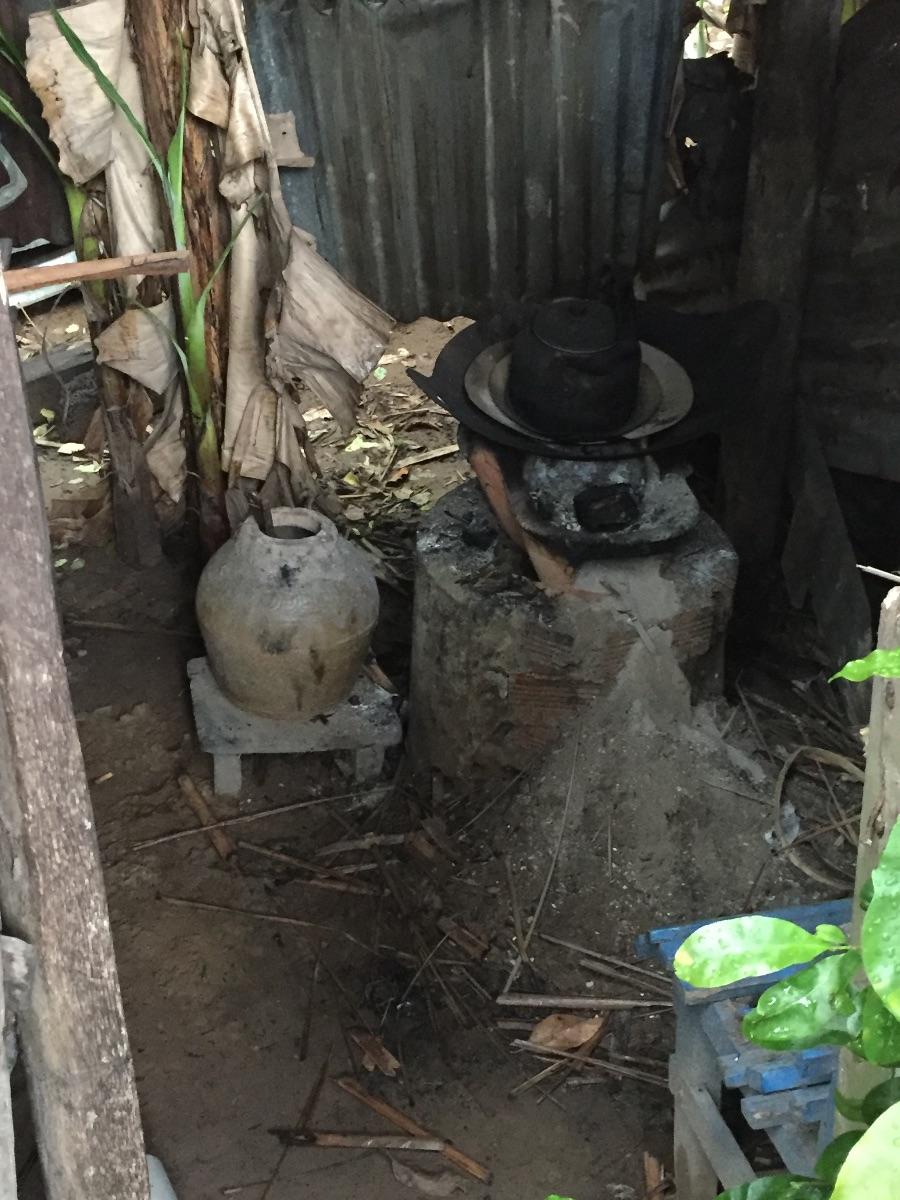 lokale keuken mekong