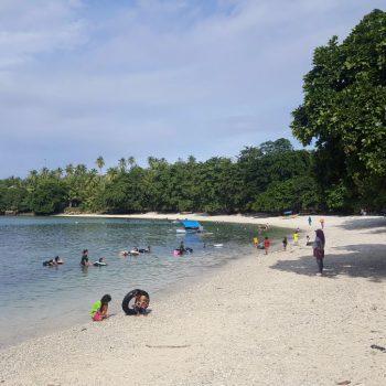 Luari beach