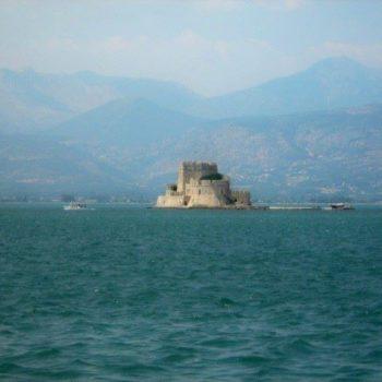 Bourtzi kasteel