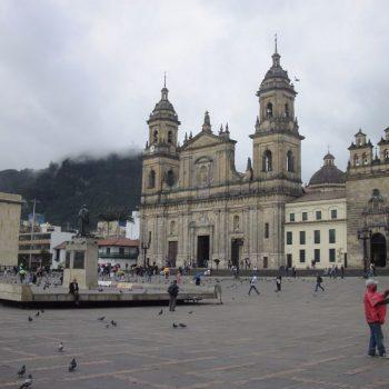 Kathedraal van Bogotá