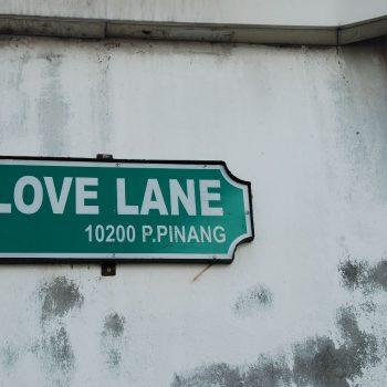 love lane