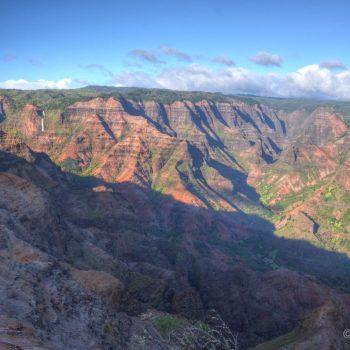 Waimea State Canyon