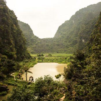 Zen in Ninh Binh