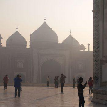 Er is meer te zien dan alleen de Taj Mahal