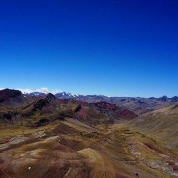 Rainbow Mountain (Winicunca)