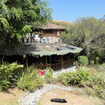 Huis in de omgeving van Vilcabamba