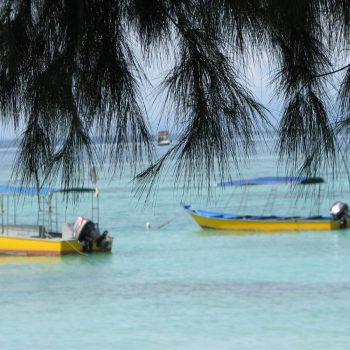 Perhentian eilanden