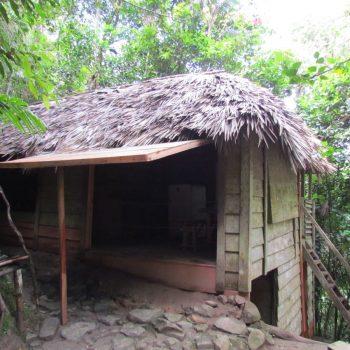 Casa de Fidel