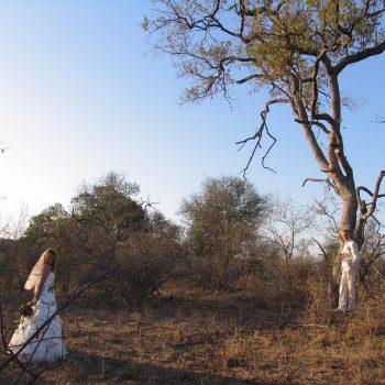 Onze bruiloft in Zuid-Afrika