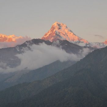 Annapurna (Himalaya)