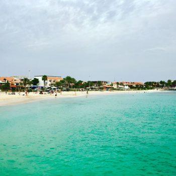 Santa Maria - Sal, Kaapverdië