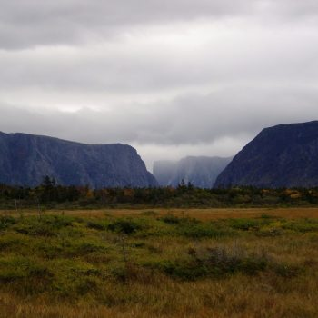 Gros Morne National Park Newfoundland
