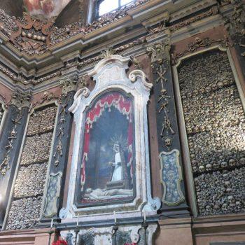 Chiesa di Santa Maria presso San Satiro, kapel