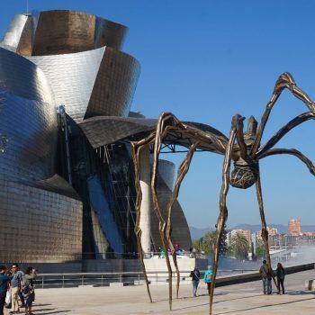 Heb bekende Guggenheim