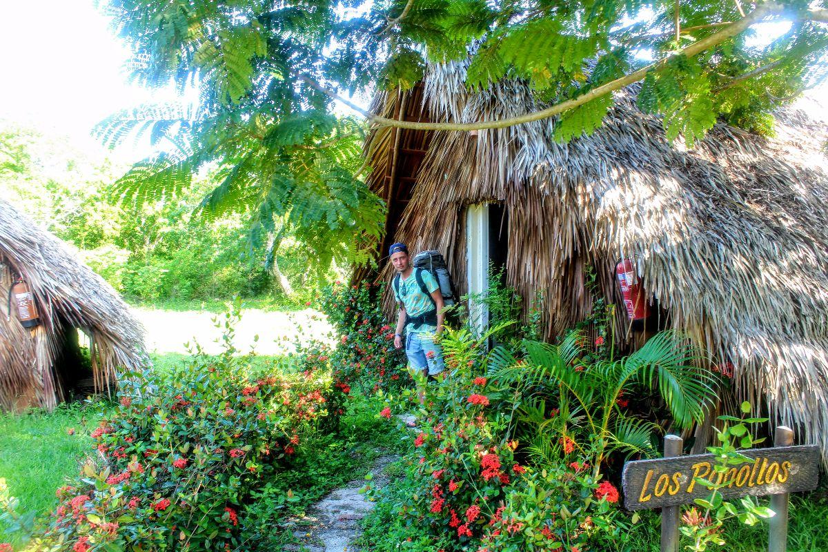 Ecofarm Sitio La Guira | Cayo Coco