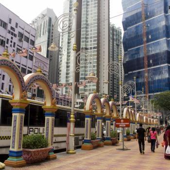 Little India (Kuala Lumpur)