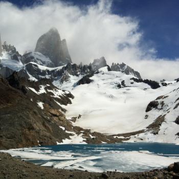 De hike naar Cerro Fitz Roy