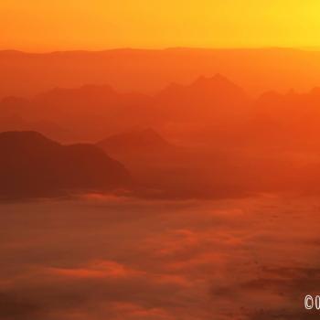 Phu Kradueng National Park: een onontdekte parel