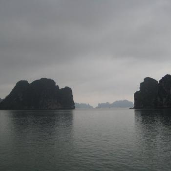 Ha Long Bay: Adembenemend!