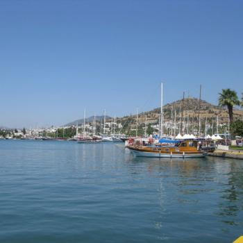 Haven van Bodrum
