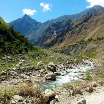 Tour naar Machu Picchu