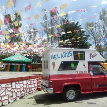 Kermis in San Cristobal las Casas