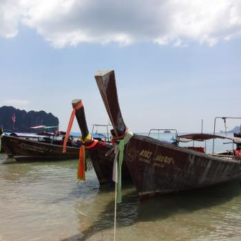 Ao Nang Beach (Krabi provincie)