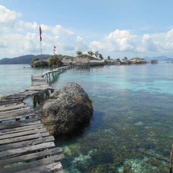 Togean Islands - Sulawesi