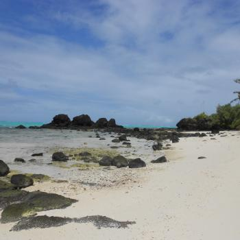 Prachtige stranden