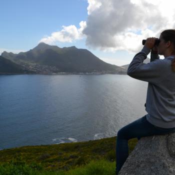 Cape Point & Kaap De Goede Hoop