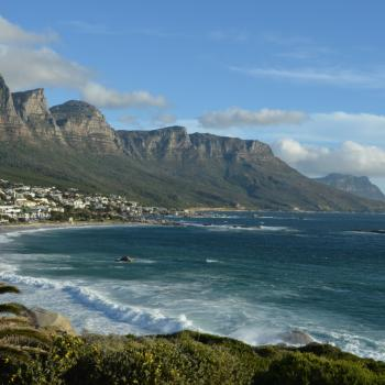 Camps Bay, Kaapstad