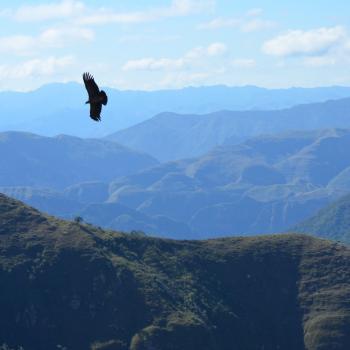 Condor Hike - Samaipata